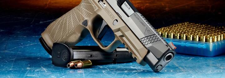 Do Ústavy se zakotví právo bránit zbraní sebe i jiné