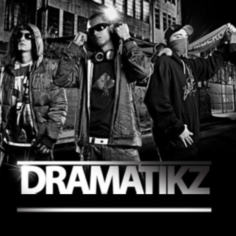 Ako sa volá tento mixtape od Dramatikz?