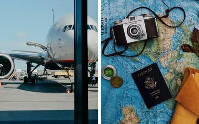 Letecké spoločnosti Emirates a Etihad pripravili letecké preukazy pre zaočkovaných na Covid-19.