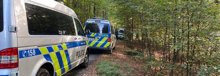 Aktualizace: Pátrání po osmileté holčičce na Domažlicku skončilo. Našla se, je naživu