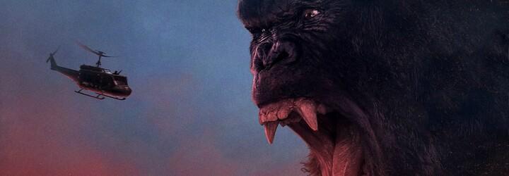 Súboj legendárnych monštier Godzilla vs. Kong získal režiséra. Kto sa podujme dohliadnuť na ambiciózny trhák?
