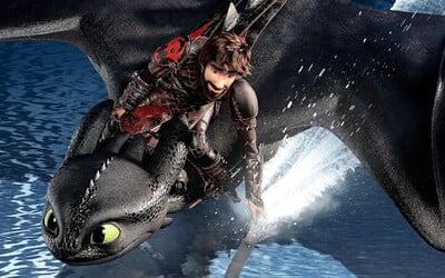 Ako si vycvičiť draka 3 je podľa kritikov nádherným a dojemným zakončením jednej z najlepších trilógií všetkých čias