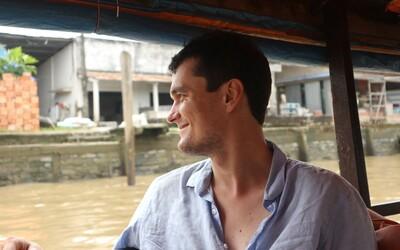 Slovák Jerguš žije vo Vietname už štvrtý rok. Ako fungujú tresty smrti, cenzúra a socialistický režim v praxi?