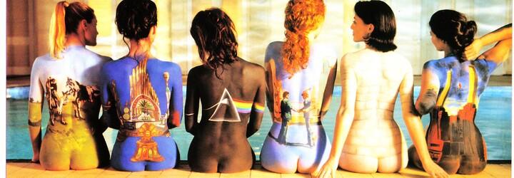 10 nejlepších skladeb kapely, které změnila (nejen) hudební průmysl: Pink Floyd