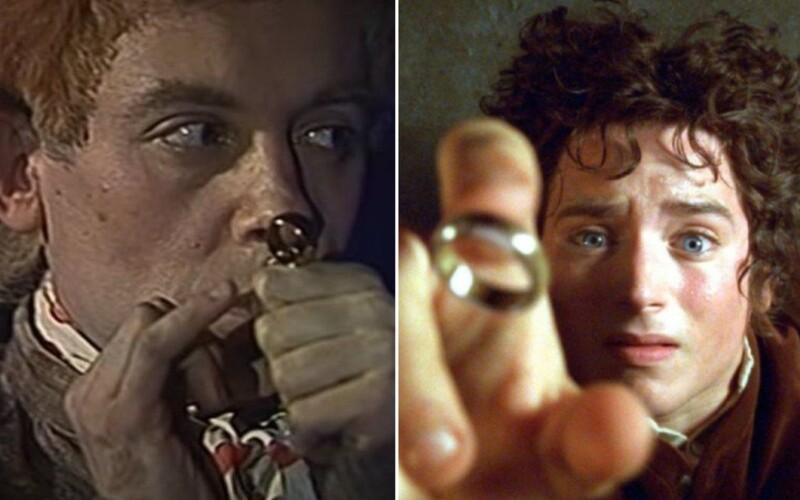 Sovětský svaz počátkem 90. let natočil Pána prstenů. Pustit si jej můžeš nyní na YouTube.