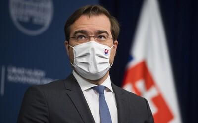 Budeme mať na Slovensku ruskú vakcínu Sputnik V? Európska lieková agentúra zváži jej registráciu, informoval minister Krajčí.