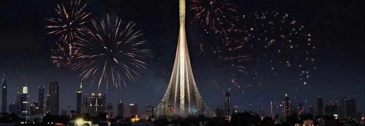 V Dubaji se začala stavět nová nejvyšší budova světa. Stát bude více než 24 miliard a hotová by měla být už v roce 2020