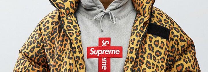 Supreme opět ničí konkurenci a představuje skvělou kolekci podzim/zima 2020