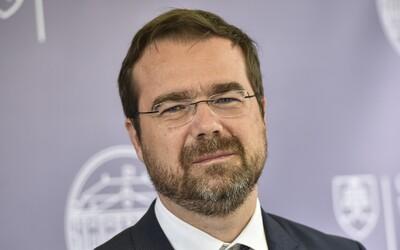Marek Krajčí sa prihovára z karantény: Dostali sme sa nad kritickú hranicu. Žiaľ, vymklo sa nám to z rúk.