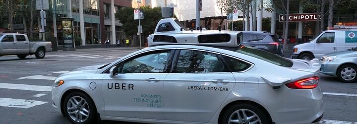 Autonomní vozidlo Uberu ženu před zabitím rozpoznalo, ale přesto ji vyhodnotilo jako nedůležitý objekt