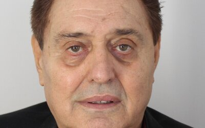 Odsúdeného Jozefa Majského vypátrali na pražskej psychiatrii. Je možné, že si ho tam nejaký čas nechajú.