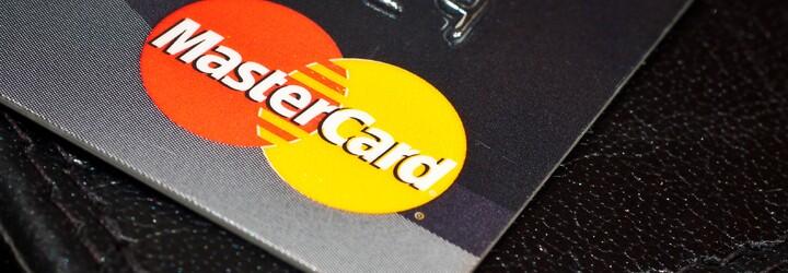 Google pomocí dat od MasterCard tajně sleduje všechno, co koupíš mimo internet
