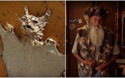 67-ročný pán zabil 1 500 divých mačiek. Tvrdí, že pomáha prírode