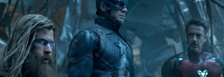 Thor 4 se bude odehrávat ještě před Guardians of the Galaxy. Nahradí bůh hromu Star-Lorda jako lídr týmu?