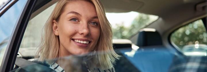 V Brně jezdí ode dneška Uber
