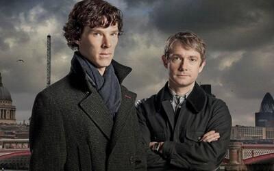 Predstaviteľa Dr. Watsona Martina Freemana už hranie v Sherlockovi nebaví. Aký má problém s fanúšikmi a dočkáme sa vôbec 5. série?