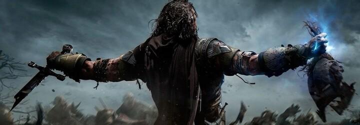 V létě zpátky do Mordoru! Hra Middle-earth: Shadow of War je oficiálně odhalena a kromě data vydání máme i skvělý první trailer