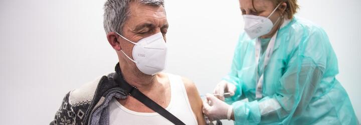 Srbsko vyplatí přibližně 650 korun každému, kdo se do konce května nechá naočkovat proti koronaviru