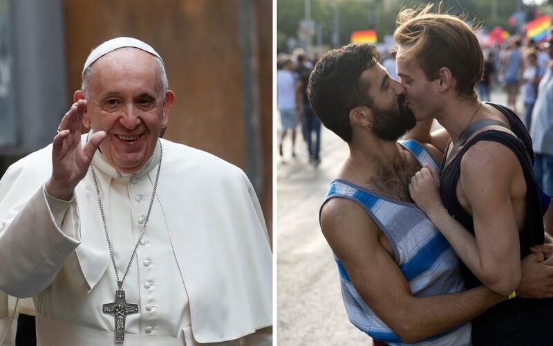 Desiatky nemeckých kňazov sa vzopreli pápežovi a žehnajú LGBTI párom: Rešpektujeme a vážime si vašu lásku, odkazujú im.