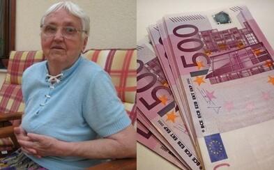 """68-ročnú dôchodkyňu z Košíc okradol """"bratranec Jožo"""" o 10 000 €"""