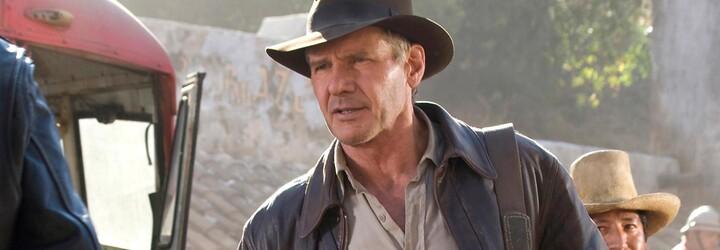 Scenárista Solo: A Star Wars Story napíše Indiana Jones 5. Spielberg a Indy však dorazia asi až v roku 2021
