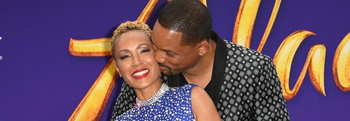 Will Smith tvrdí, že nemá monogamné manželstvo. Keď bol mladý, chcel cestovať s háremom žien vrátane herečky Halle Berry
