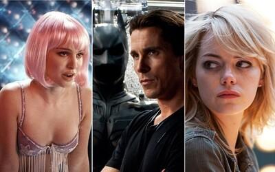 KVÍZ: Pamätáš si, za aké filmy dostali Oscara títo slávni herci a herečky?