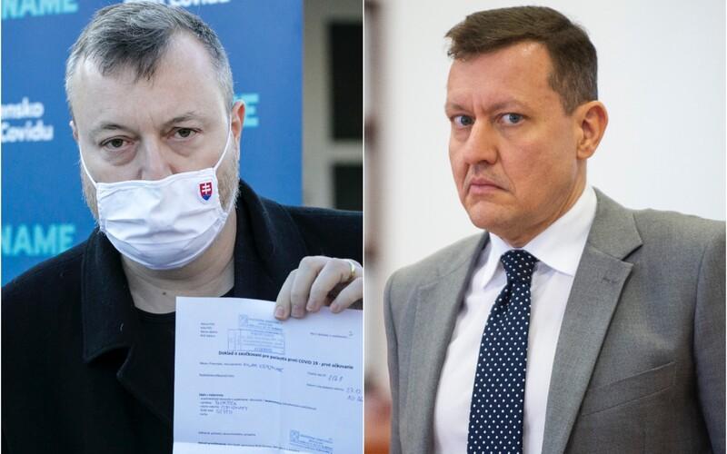 Lipšicovi pomohol s kandidatúrou na špeciálneho prokurátora minister Krajniak, bez neho by asi kandidovať nemohol.