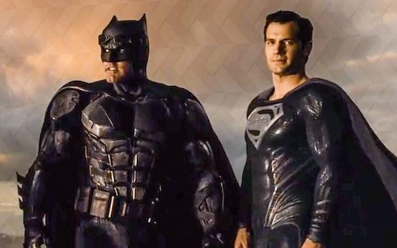 Superman pomáha Batmanovi. Nový trailer pre Justice League: Snyder Cut odhaľuje akciu a scény, aké sme v kinách nevideli.