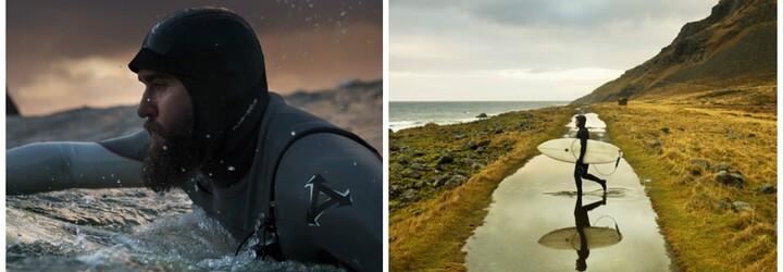 Surfování za polárním kruhem? Pobavili jsme se s tvůrci dokumentu Choose Your Wave (Rozhovor)