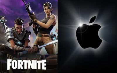 Fortnite vs. Apple. O čo ide v spore o milióny dolárov?