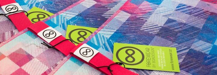 Češka založila projekt FOREWEAR, který přetváří staré oblečení v nové ekologické výrobky. Podporuje tím udržitelnost i životní prostředí