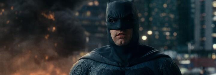 Novým Batmanom by sa mal stať Robert Pattinson známy zo ságy Twilight