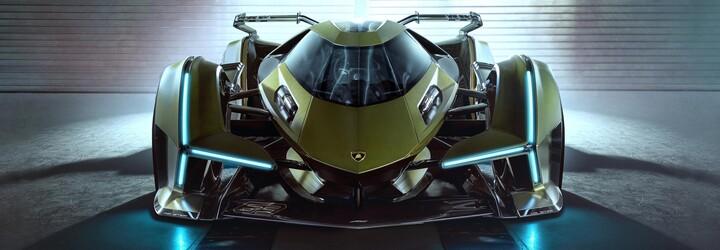 Lamborghini přináší více než 800koňový hypersport, který budeš moci provětrat i ty