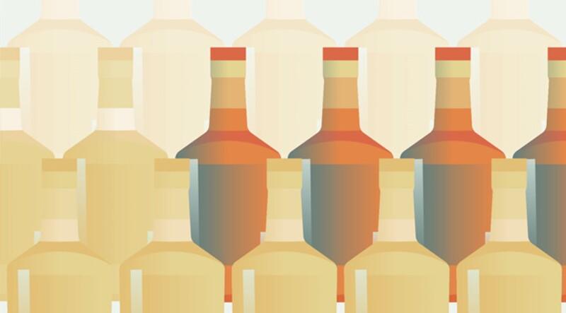 Jak moc toho víte o alkoholu?