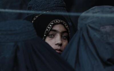 Afghánské ženy budou studovat na vysokých školách odděleně od mužů. Budou muset být zahalené.