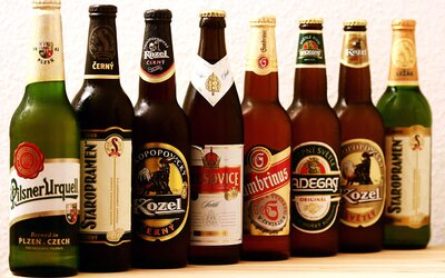 PIVNÝ KVÍZ: Vyznáš sa v známych českých či slovenských pivách a vieš, kto ich vlastní?