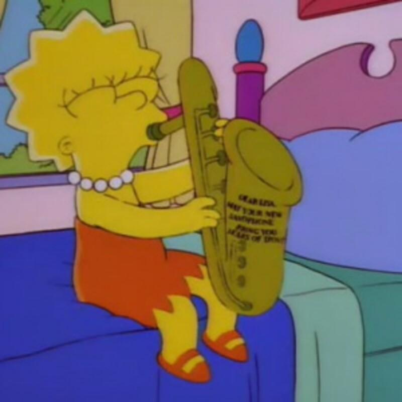 Kto zložil hudbu k The Simpsons Movie?