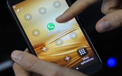 WhatsApp rieši problémy so šírením hoaxu o zmene podmienok aplikácie: Ľudia si myslia, že si Facebook bude čítať ich správy.