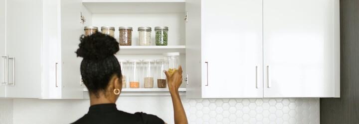 Tiktokerka Rania ti poradí, jak správně zorganizovat domácnost. Její uklidňující videa sleduje přes 1,5 milionu lidí
