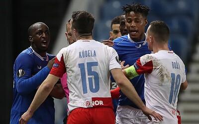 """Ondřej Kúdela byl komisí UEFA """"preventivně"""" suspendován na jeden zápas."""