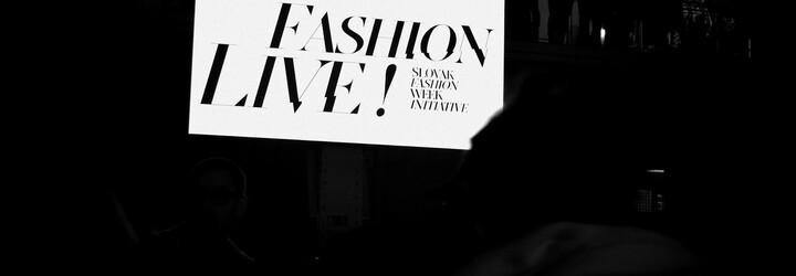 Zahraniční odborníci zo sveta módy odovzdali svoje skúsenosti slovenskej generácii návrhárov