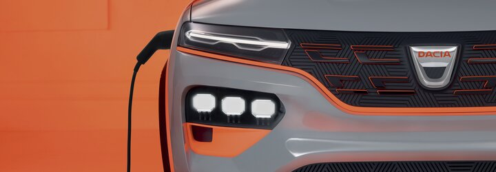 Bude nová Dacia Spring nejlevnějším elektromobilem na trhu?