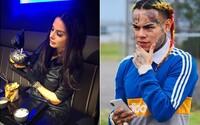 6ix9ine pozná svoj trest, Plačková aj Expl0ited môžu vyhrať cenu za najlepší Instagram roka