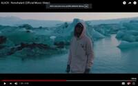 6LACK avizuje album skvelým trackom a ľadovým videoklipom z Islandu