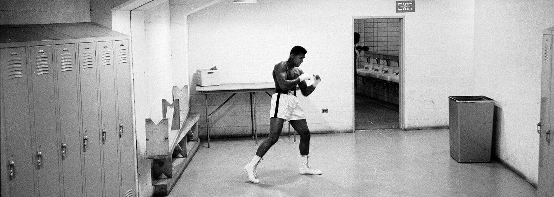7 faktů, které jsi možná nevěděl o legendě v ringu Muhammadu Alim