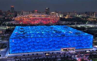 7 fascinujících stadionů, které nemají daleko od uměleckých děl