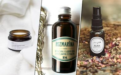 7 kozmetických výrobkov zo Slovenska, ktoré musíš vyskúšať! Voňavé, prírodné a praktické darčeky potešia teba aj blízkych