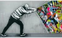 7 metropol, ktoré fascinujú pouličným umením.  V týchto mestách neobiehaj len pamiatky