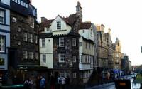 7 nejstarších ulic, které bys měl v Británii navštívit